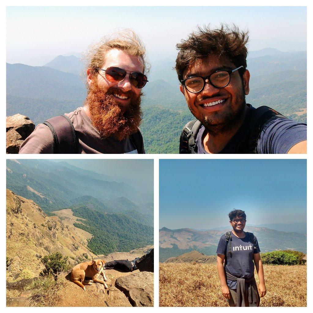 Thadiyandamol Pics